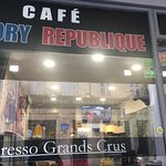 Photo of Cafe Factory Republique