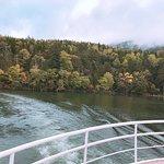 Lake Akan Ainu Kotan Foto