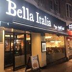 Bella Italia Queensway 55 Foto