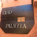 Ảnh về Riad Dar Palmyra