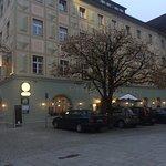 Bild från Gasthof Bürgerbräu
