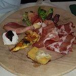 Bild från Ristorante Pizzeria La Palud