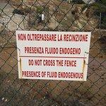 Foto de Parco Naturalistico Le Biancane