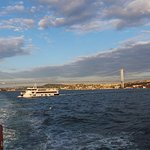 Foto van Bosphorus Cruise