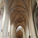 Fotografie: Eglise St. Gervais - St. Protais