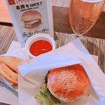 ภาพถ่ายของ Hanamizuki Restaurant & Cafe