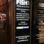Foto de Fish 349