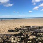 Фотография Perranporth Beach