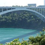 Photo of Rainbow Bridge