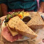 Foto de Abbey Tea Rooms & Licensed Restaurant
