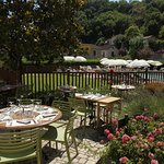 Valokuva: Restaurant La Truite Doree