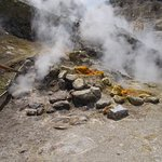 Photo of Vulcano Solfatara