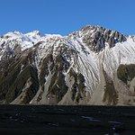 Aoraki/Mt. Cook Foto