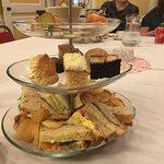 صورة فوتوغرافية لـ The Tea Rooms at The Butterfly and the Pig