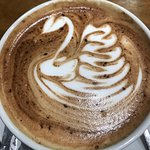 Fotografia de Esquires Coffee