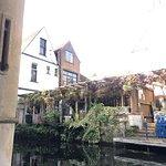 Canterbury Historic River Tours fényképe