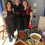 Fotografie: Cooking Classes in Nafplion