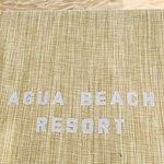 Fotografia de Agua Beach
