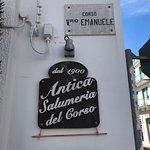 Antica Salumeria del Corsoの写真