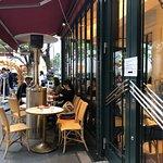 Photo de ANNIVERSAIRE restaurant
