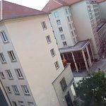 Steigenberger Hotel de Saxe Photo