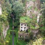 Photo de Il Vallone dei Mulini