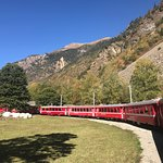 Photo de Bernina Express
