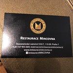Fotografie: Restaurace MINCOVNA