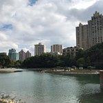 復興公園の写真