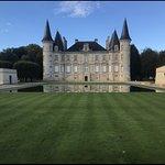 صورة فوتوغرافية لـ Château Pichon Baron