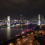 Foto de Nanpu Bridge