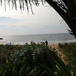 Bild från Pousada by the Beach