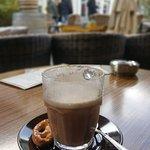 Foto van Sint Jacobscafe