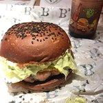 Foto de B, de Burger