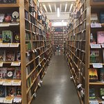 Photo of Powell's City of Books