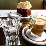 Cafe Prückel Foto