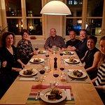 Zdjęcie Martine of Martine's Table