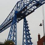Photo of Tees Transporter Bridge