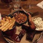 Foto de Hickory's Smokehouse