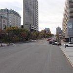 Window View - Delta Hotels by Marriott Quebec Photo