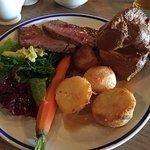 Foto van The Duke William Restaurant