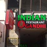 Gandhi Restaurant resmi
