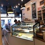 Cake Shop Budapestの写真