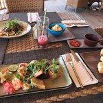 Foto Pearl Beach Lounge