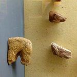 Exemple de pièces exposées.