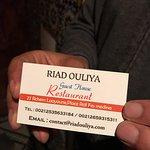 Foto di Restaurant Ouliya