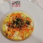 Foto van Chez la Mere Pourcel