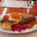 Foto de Kataturk Turkish Restaurant