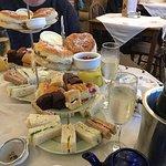 Foto de Jacqueline's Tea Room