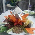 Foto de Antiochland Fish & Meat House